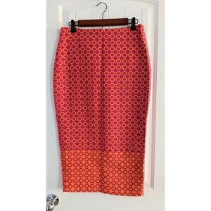 Asos womes pencil skirt size 8